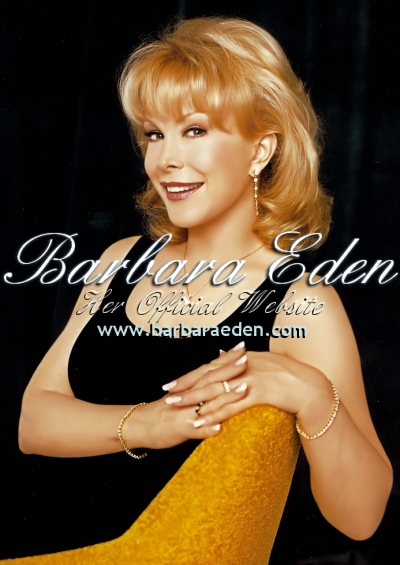 barbara eden dream of jeannie