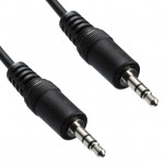 3.5 mm Stereo Cable