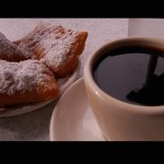 Café du monde – Shubert Ciencia, https://www.flickr.com/photos/bigberto/2799120147